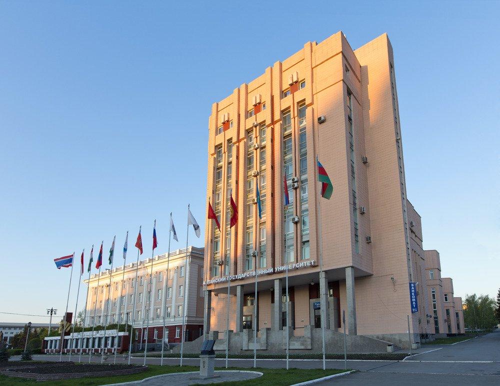 АлтГУ вошел в число 200 лучших вузов мира