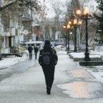 Ярмарка, лепка снеговиков, открытие городка: куда сходить в Барнауле на выходных