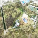 Барнаульцы рассказали, каким хотят видеть парк «Изумрудный»