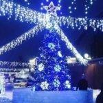 Барнаульцев приглашают на открытие новогоднего города на Мало-Тобольской
