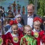 За год в Алтайском крае выросло количество многодетных семей