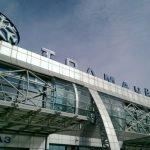 Количество обслуженных в ноябре самолёто-вылетов в Толмачево выросло на 18%