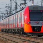В декабре 2020 года запустят поезд «Ласточка» по маршруту Новосибирск-Барнаул