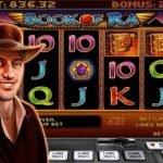 Игровой автомат Бук оф Ра Делюкс: преимущества и особенности