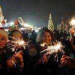 Минздрав рассказал, как провести новогодние каникулы с пользой