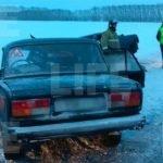 Череда смертельных аварий на алтайских трассах продолжается