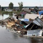 Инфраструктуру Иркутской области восстановят к 2022 году
