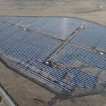 На Алтае открыли крупнейшую в Сибири солнечную электростанцию