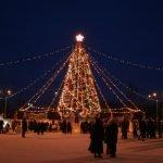 Новый год 2019-2020 в Барнауле: программа мероприятий, где встретить и куда сходить