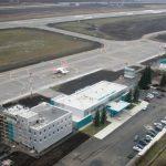 Реконструкция аэропорта Горно-Алтайска завершится к концу 2021 года