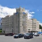 Инвестор отеля Radisson вБарнауле опроверг информацию оновом участке
