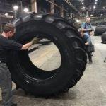 Барнаульский завод начал выпускать новые шины инамерен обогнать канадских конкурентов