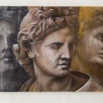 Что рисовали в2019 алтайские художники икто стал лучшим вэтом году