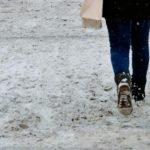 В Барнауле женщина сбила ребенка на остановке и скрылась с места ДТП