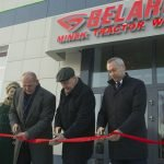 Трактор «Беларус» вспашет  торгово-промышленное поле Сибири