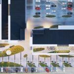В Барнауле построят бизнес-центр с террасой на крыше