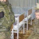 Рамиль Шамсутдинов признан потерпевшим по делу о неуставных отношениях