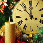 Большинство россиян проведут новогодние каникулы дома