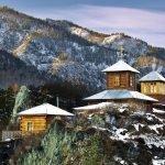 Белокуриха вошла в топ-10 лучших курортов для отдыха зимой 2019-2020