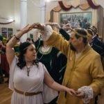 Как прошел Бал Королей вбарнаульской усадьбе: фоторепортаж altapress.ru