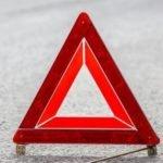 В Барнауле водитель иномарки сбил школьника и скрылся