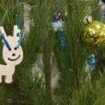 Если у вас нету ёлки. Из чего можно сделать новогоднее дерево