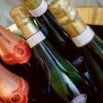 Эксперты оценили качество российских игристых вин