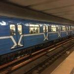 В метро Новосибирска остановлены поезда из-за ЧП на путях