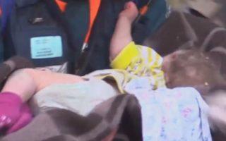 Глава МЧС рассказал о реакции Путина на спасение ребенка в Магнитогорске