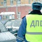 В Барнауле женщина-водитель сбила девочку и скрылась