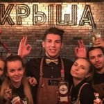 «Экспансия сАлтая». Барнаульский ресторатор открывает заведение вНовосибирске