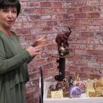 В Барнауле официально открылся музей шоколада