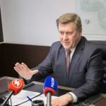 Глава Новосибирска ответит на вопросы горожан в прямом эфире