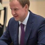 Виктор Томенко не хочет делать 31 декабря выходным днем