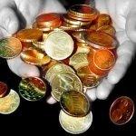 Инфляция в Сибири достигла таргета в 4%