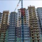 Барнаул установил антирекорд по числу разрешений на строительство