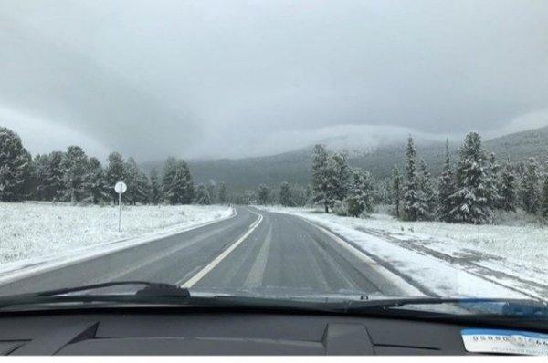 Синоптики рассказали о погоде на неделю в Алтайском крае