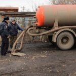 «Росводоканал Барнаул» предлагает новую услугу «заказать вывоз стоков»