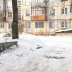 После трагического пожара в Бийске решили убрать из дворов все бетонные блоки