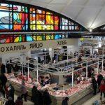 На новом Старом базаре откроется предновогодняя продовольственная ярмарка