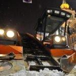 Прокуратура нашла нарушения при уборке снега с улиц Барнаула. Виновных накажут