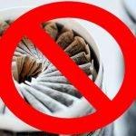 Власти Алтайского края примут закон о запрете торговли снюсом