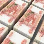 Зарплата в Алтайском крае выросла на 2% за месяц