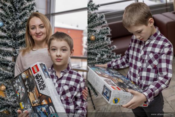 Певица Диана Гурцкая исполнила желание мальчика из Барнаула