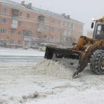 Барнаульские общественники проверили качество уборки снега в городе