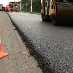 Свыше 1,7 млрд рублей направят на дорожные работы на территории Барнаульской агломерации