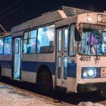 Водители общественного транспорта в Барнауле пожаловались на качество уборки снега