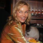 Актриса Андрейченко, сыгравшая роль Мэри Поппинс, пропала в Мексике