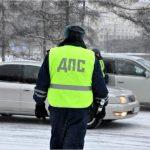 В Барнауле белый авто сбил ребенка и продолжил движение