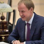Томенко поблагодарил оперативные службы за слаженную работу в метели